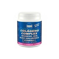 GSN Collagen Complex 364g