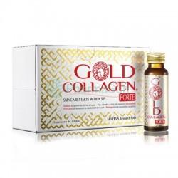 GOLD COLLAGEN Forte 10*50ml