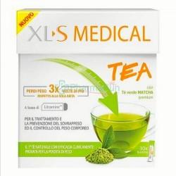 XL-S Medical Tea 30 envelopes