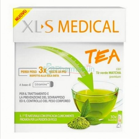 XL-S Medical Tea 30 envelopes