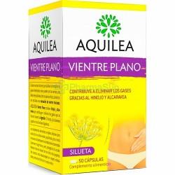 AQUILEA Flat Belly 50 Capsules