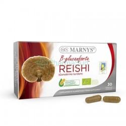 MARNYS B-Glucanforte Reishi...