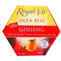 ROYAL-VIT Royal Jelly...