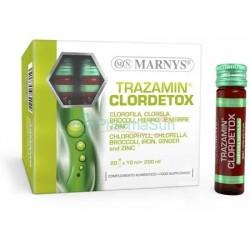 MARNYS Trazamin Clordetox...