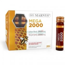 MARNYS Royal Jelly Mega...