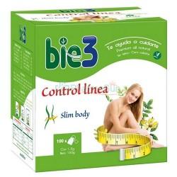 Bie3 Slim Body 100 Bolsitas
