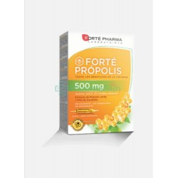 FORTE PHARMA Forte Propolis...