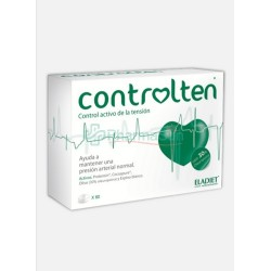 ELADIET Controlten 60 Tablets