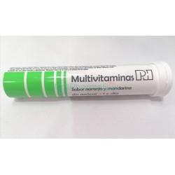 PH Multivitamins...