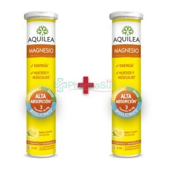 AQUILEA Magnesium Duplo 28...