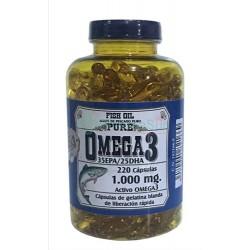 BDVFARMA Omega3 35EPA/25DHA...