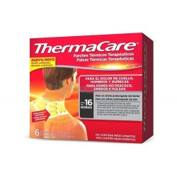 THERMACARE NeckTHERMACARE...