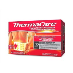 THERMACARE Waist Hip 4...