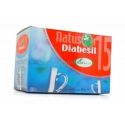 SORIA NATURAL Diabesil...