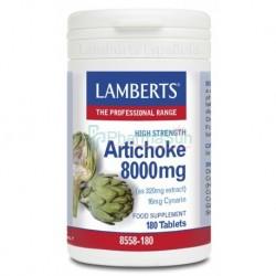 Lamberts ALCACHOFA 8000 mg...