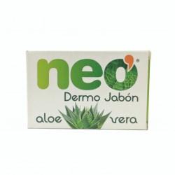 NEO Dermo soap Aloe Vera 120g