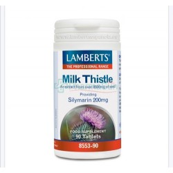LAMBERTS Milk Thistle...