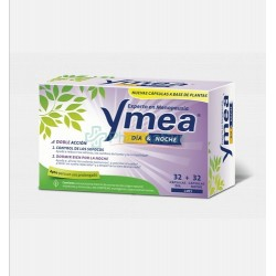 Ymea Menopause Day & Night...