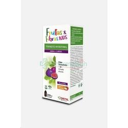 ORTIS Frutas&Fibras Kids...