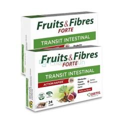 ORTIS Frutas&Fibras Forte...
