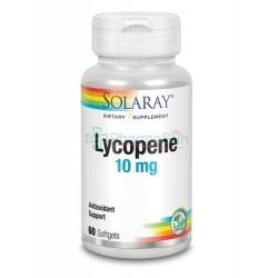 SOLARAY Lycopene 10 mg 60...