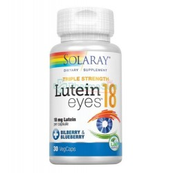 SOLARAY Lutein Eyes Lutein...