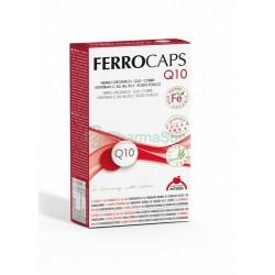 FERROCAPS Q10 Hierrorganic...