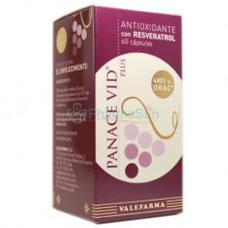 Panacevid Plus VALEFARMA 60...