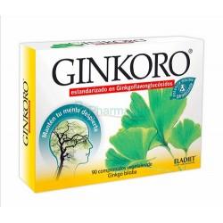 Ginkoro ELADIET 90 tablets