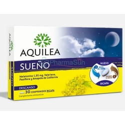 AQUILEA DREAM Rest 30 tablets
