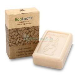 ECOLACTIS Soap Mare's Milk...