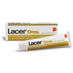 Lacer Oros Toothpaste 75ml