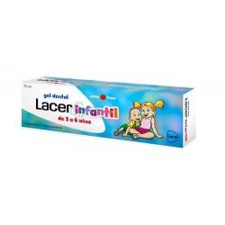 LACER Children's Gel Dental...
