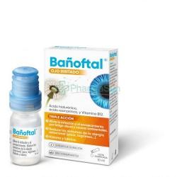 BATHROOMFTAL Irritated Eye...