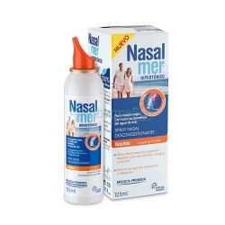 Nasalmer Hypertonic Adults...