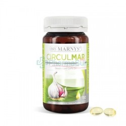 MARNYS Circulmar Garlic Oil...