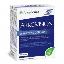 ARKOVISION Vitamins Eye...