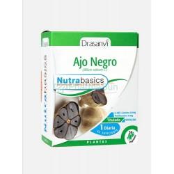DRASANVI Nutrabasics Black...