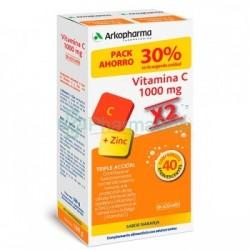 Pack ARKOPHARMA Vitamin C...