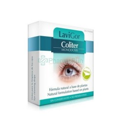 Coliter LAVIGOR 10 Single dose