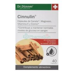 Dr. Dunner Cinnulin 40...