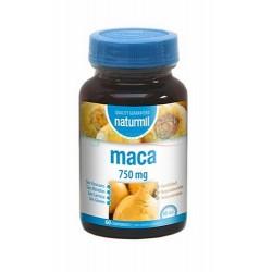 NATURMIL Maca 750 mg...