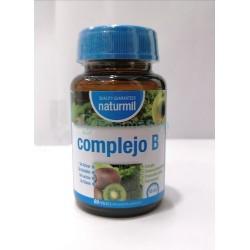 NATURMIL Complex B 60 Pearls
