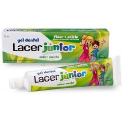 Lacer Junior Gel Dental...