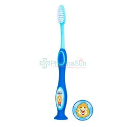 Chicco Toothbrush 3-6 years...