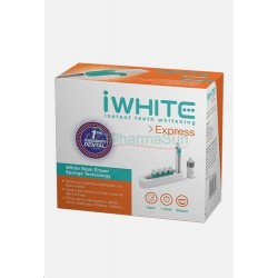 iWHITE Express Whitening kit