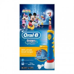 Oral-B Brush Kids Stages...