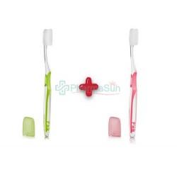 PHB Soft Toothbrush 2Uts