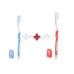 PHB Medium Toothbrush 2Uds