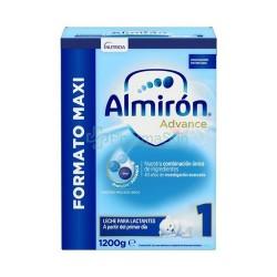 Almiron Advance 1 Format...